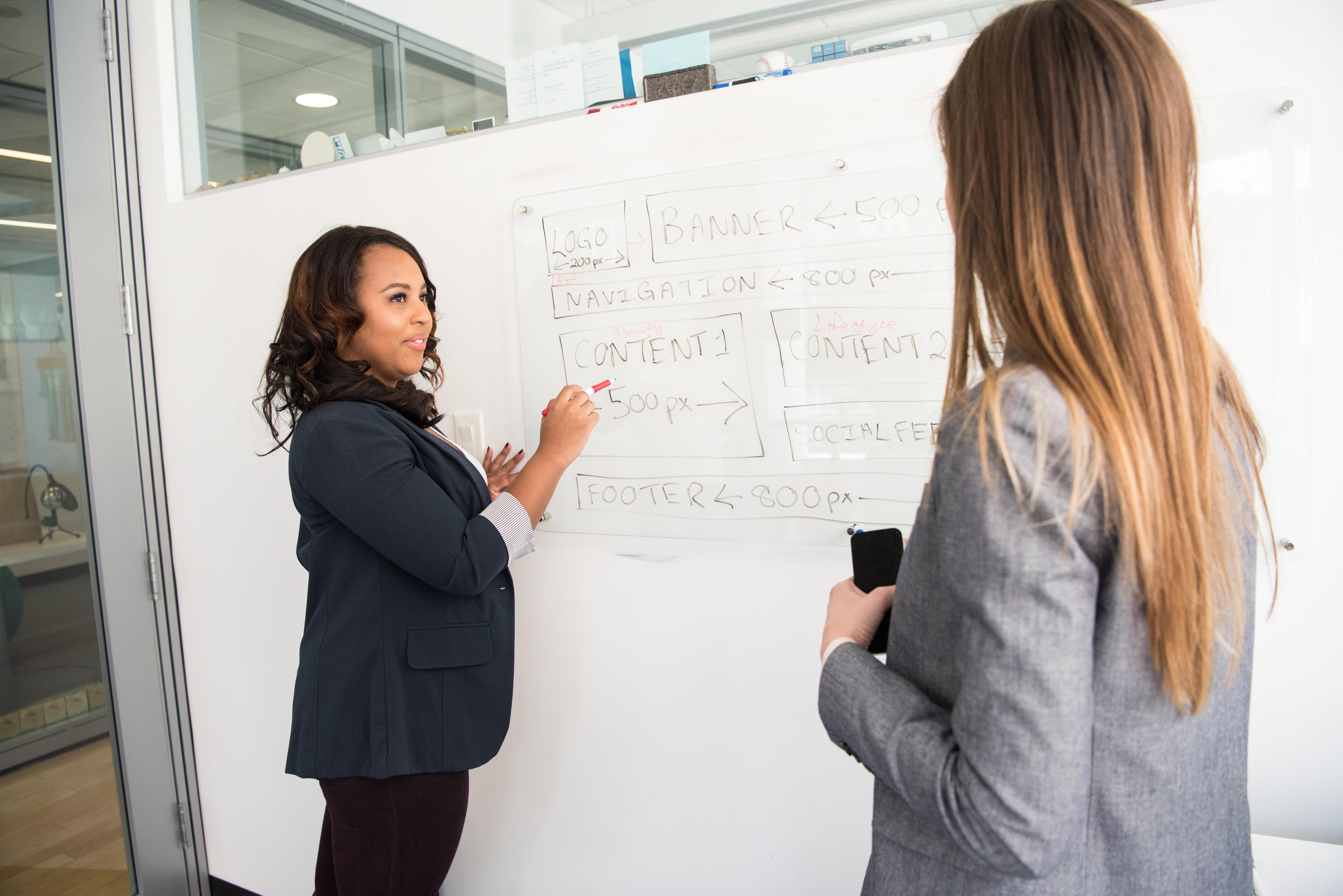 Teaching Bedrock Business Services